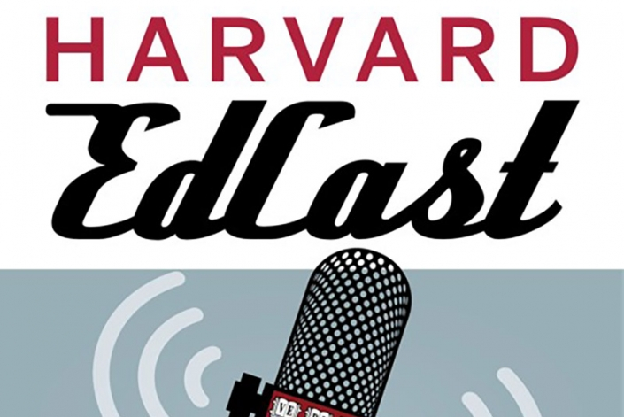Harvard EdCast: Jennifer's interview with Rick Weissbourd of the Making Caring Common Project