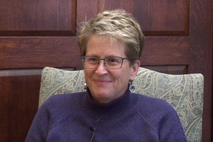 NYSAIS Interview with Barbara Swanson